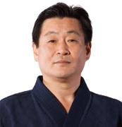 GM Choi Kil Bong